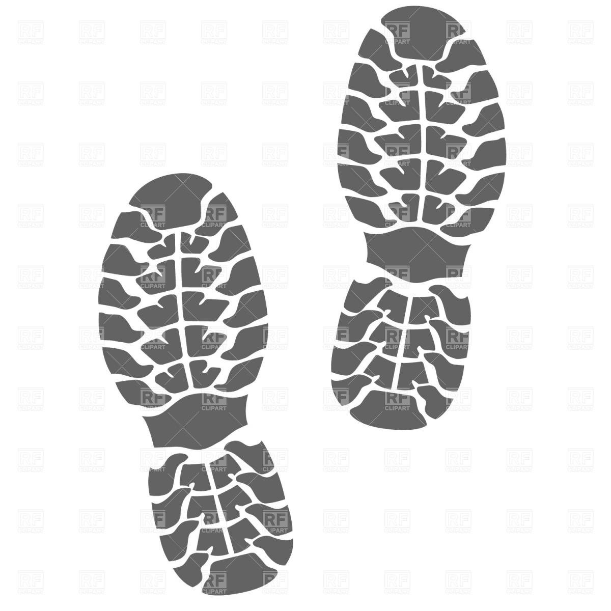 Running Shoe Print Clipart. Track Shoe F-running shoe print clipart. Track Shoe Free Cliparts That You Can Download To You Computer And-13