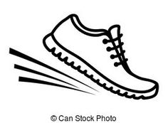 Running shoes clipart vector illustrations available to search from  thousands of royalty free illustration and stock art designers.