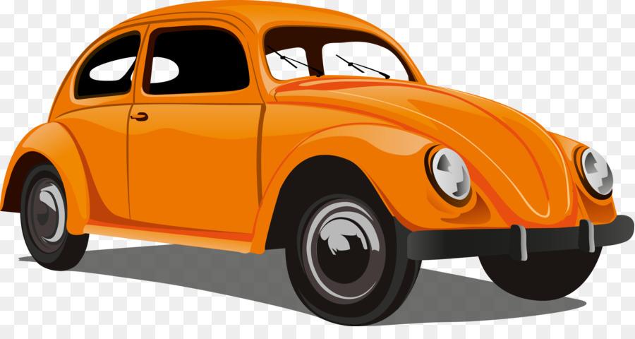 Car Volkswagen Beetle - Saab Automobile-Car Volkswagen Beetle - saab automobile-3