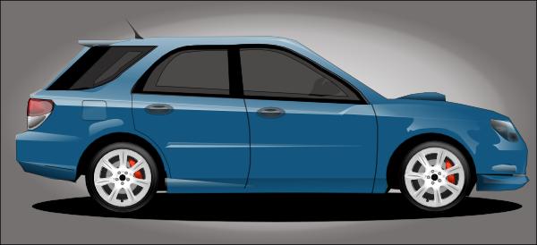 Small Blue Car Clip Art At Clker Clipart-Small Blue Car Clip Art at Clker clipartlook.com - vector clip art online, royalty free  u0026 public domain-17