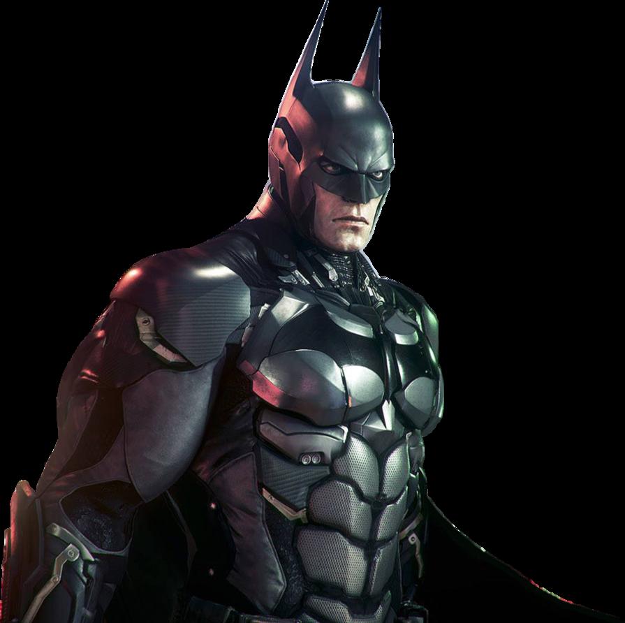 Batman Arkham Knight Clipart PNG Image