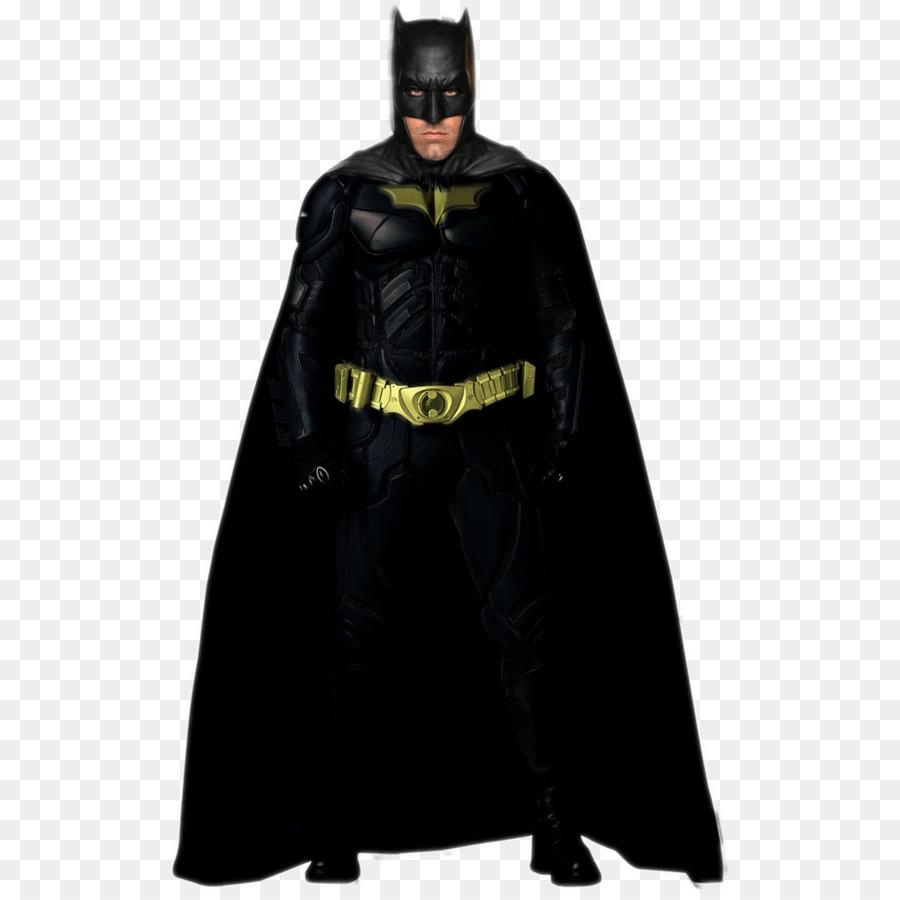 Batman Clip art - Ben Affleck PNG Transparent Image