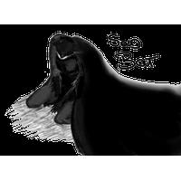 Sad Crying Batman Png PNG Image