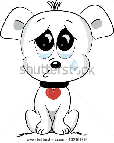 Sad Dog Stock Photos Illustrations And Vector Art