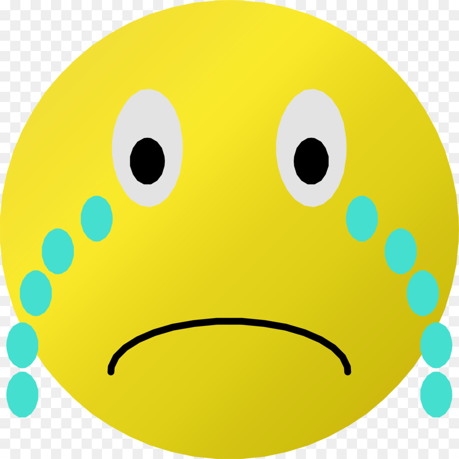 Smiley Emoticon Emoji Clip art - sad emoji