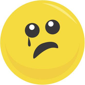 Sad Face Clipart-Sad Face Clipart-5