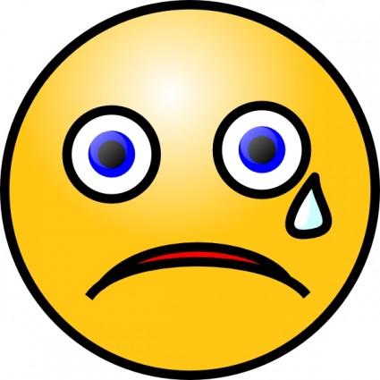 Sad Faces Cartoon Cliparts Co