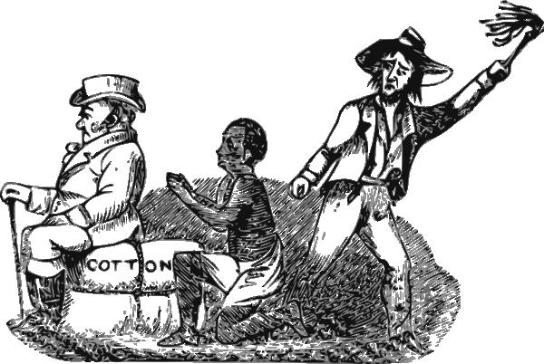 Sad History Slave Worker Clip Art At Clk-Sad History Slave Worker Clip Art At Clker Com Vector Clip Art-9