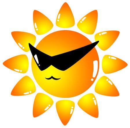 Sad Sun Clip Art | Clipart Library - Fre-Sad Sun Clip Art | Clipart library - Free Clipart Images-15