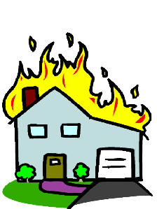 safe clipart - Fire Safety Clipart