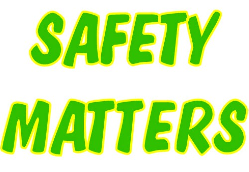 Safety Clip Art