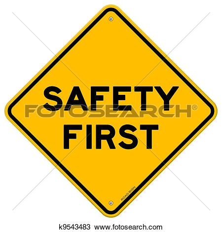 Safety First Symbol-Safety First Symbol-16