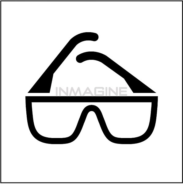 safety glasses clipart ... ... Resolution 597x600 .