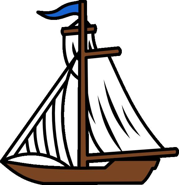 Sail Boat Clip Art At Clker Com Vector C-Sail Boat Clip Art At Clker Com Vector Clip Art Online Royalty Free-16