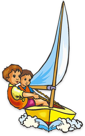 sail clipart 5