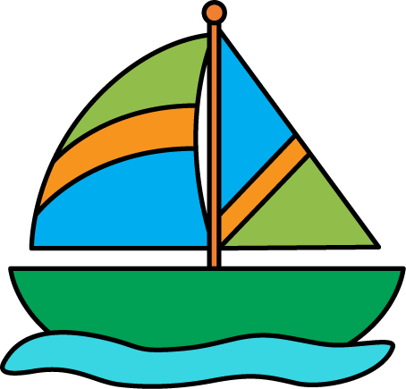 Sailboat In Water-Sailboat in Water-17