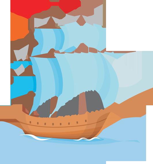 Sailing Ship Clip Art Cliparts Co