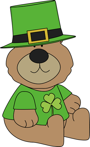 Saint Patricku0026#39;s Day Bear-Saint Patricku0026#39;s Day Bear-10