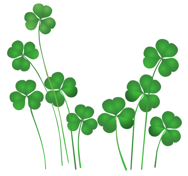 Saint Patricks Day Clipart-Clipartlook.com-600