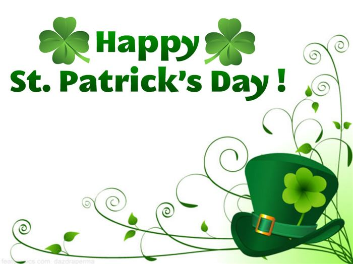 St patrick pictures free free st patricks day clipart 2377