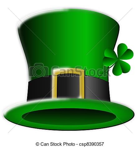 ... Saint Patricks Day Leprechaun Hat - This St Patricks Day.