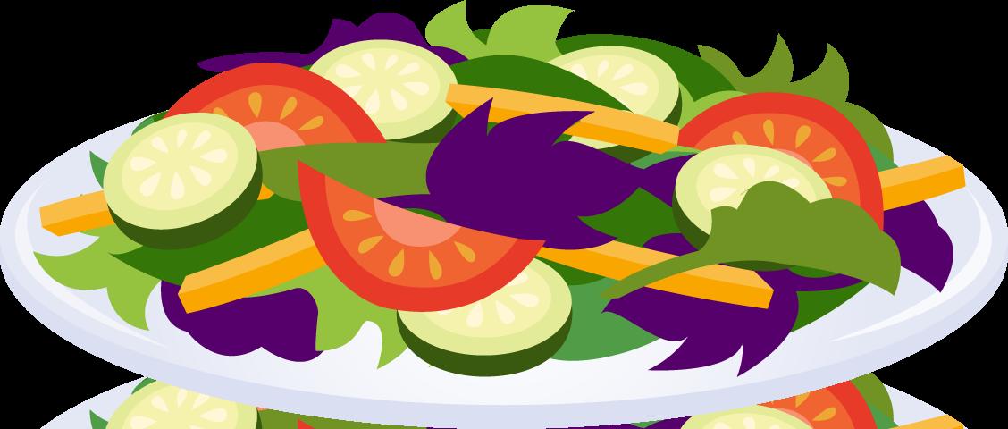 salad clipart