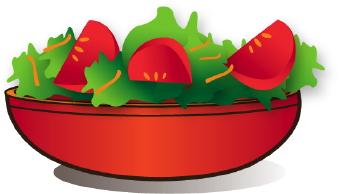 Salad Clip Art Salad Clipart Salad Clipart Salad Clipart Salad