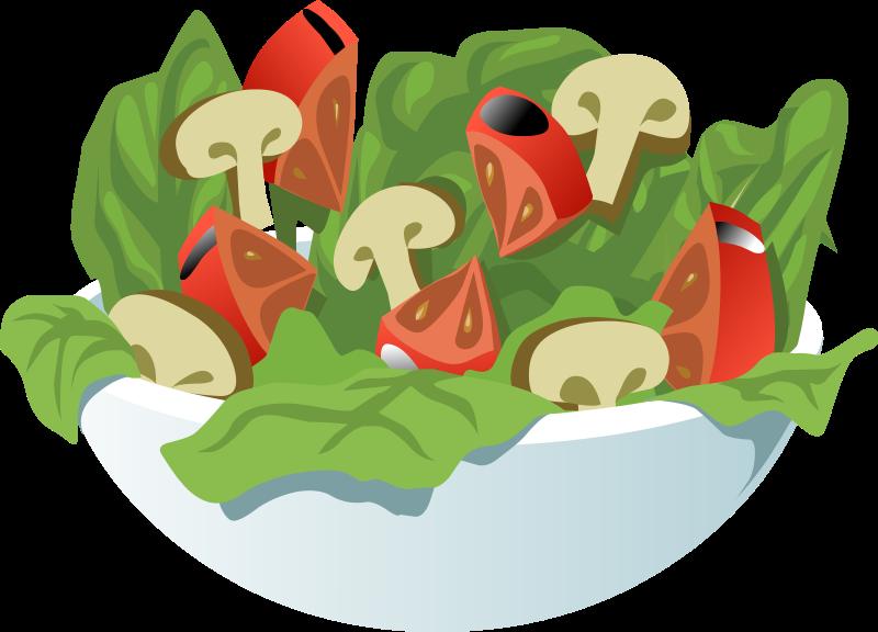 Salad Png Clip Art