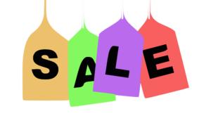 Sale clip art at vector clip .