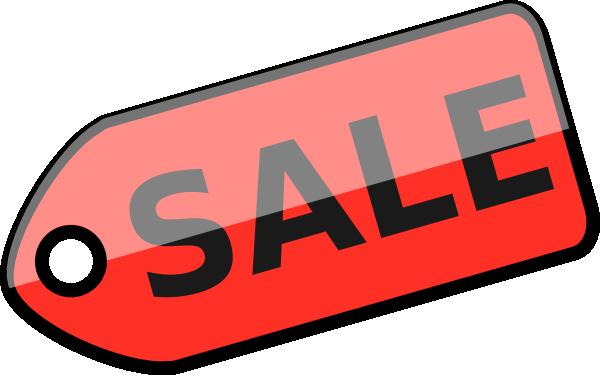 ... Sale Clip Art Images - Free Clipart Images ...