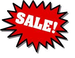 sale clipart - Sale Clip Art