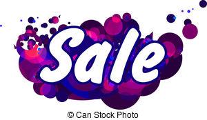 Sale illustration