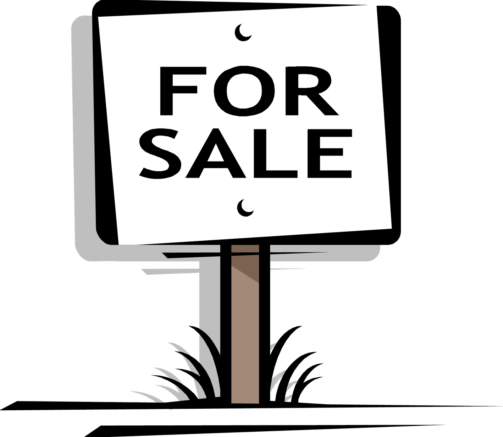 Sale Sign Clip Art