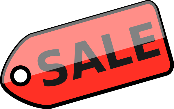 Sale Tag Clip Art At Clker Com .-Sale Tag Clip Art At Clker Com .-19