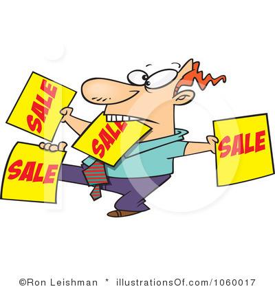 sales clipart