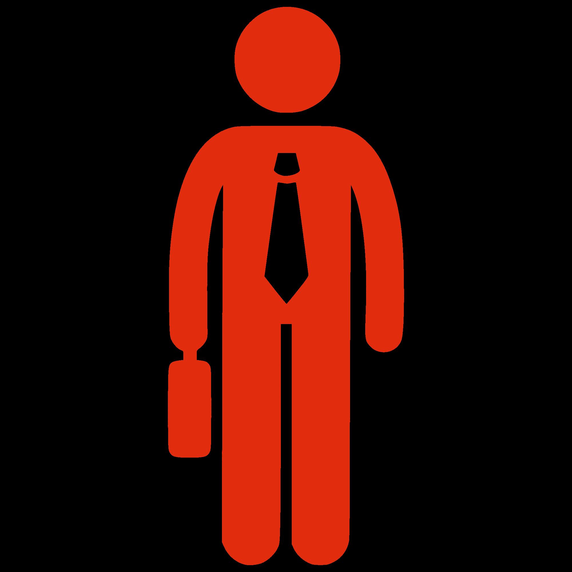 salesman clipart-salesman clipart-1
