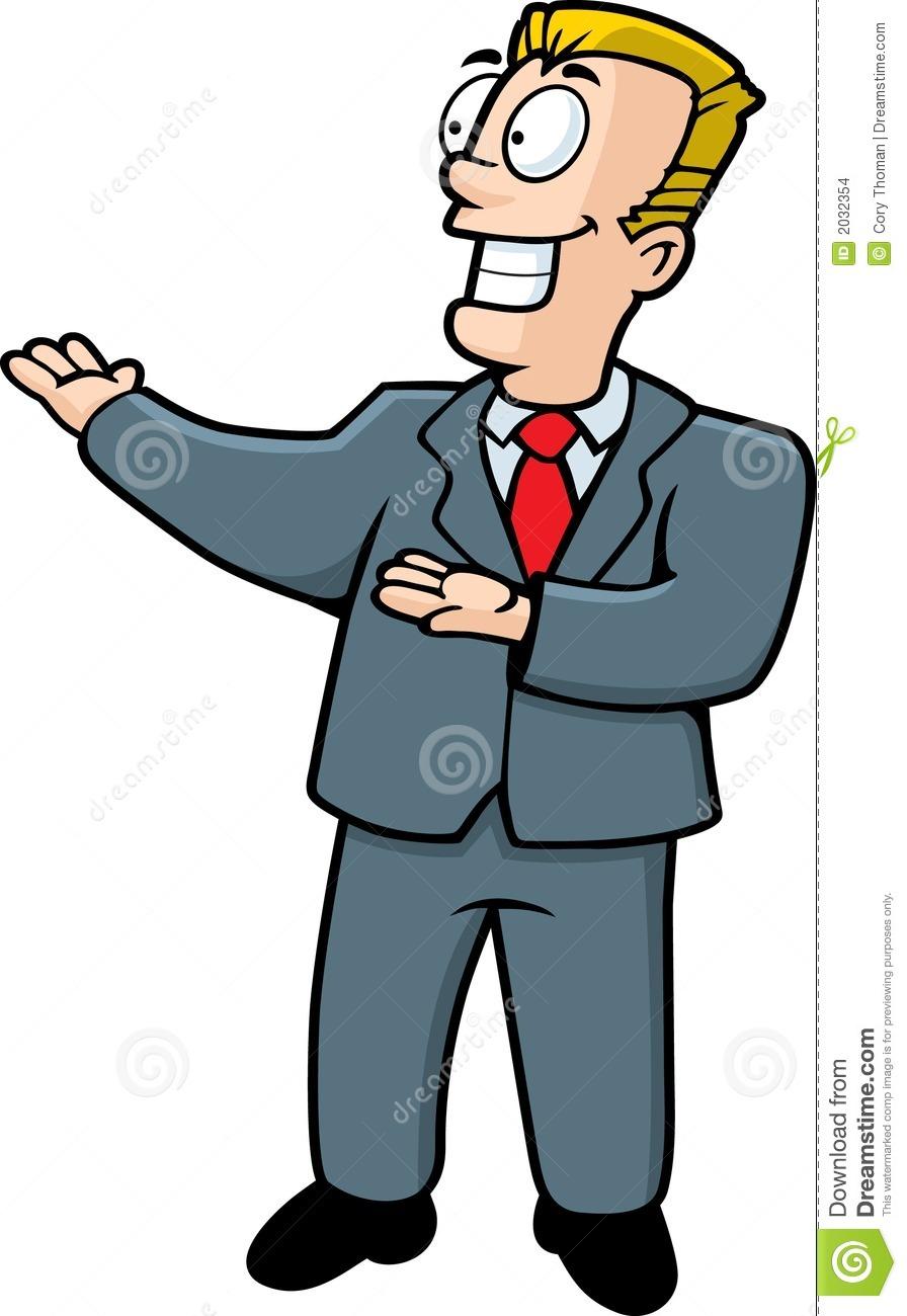 salesman clipart-salesman clipart-3