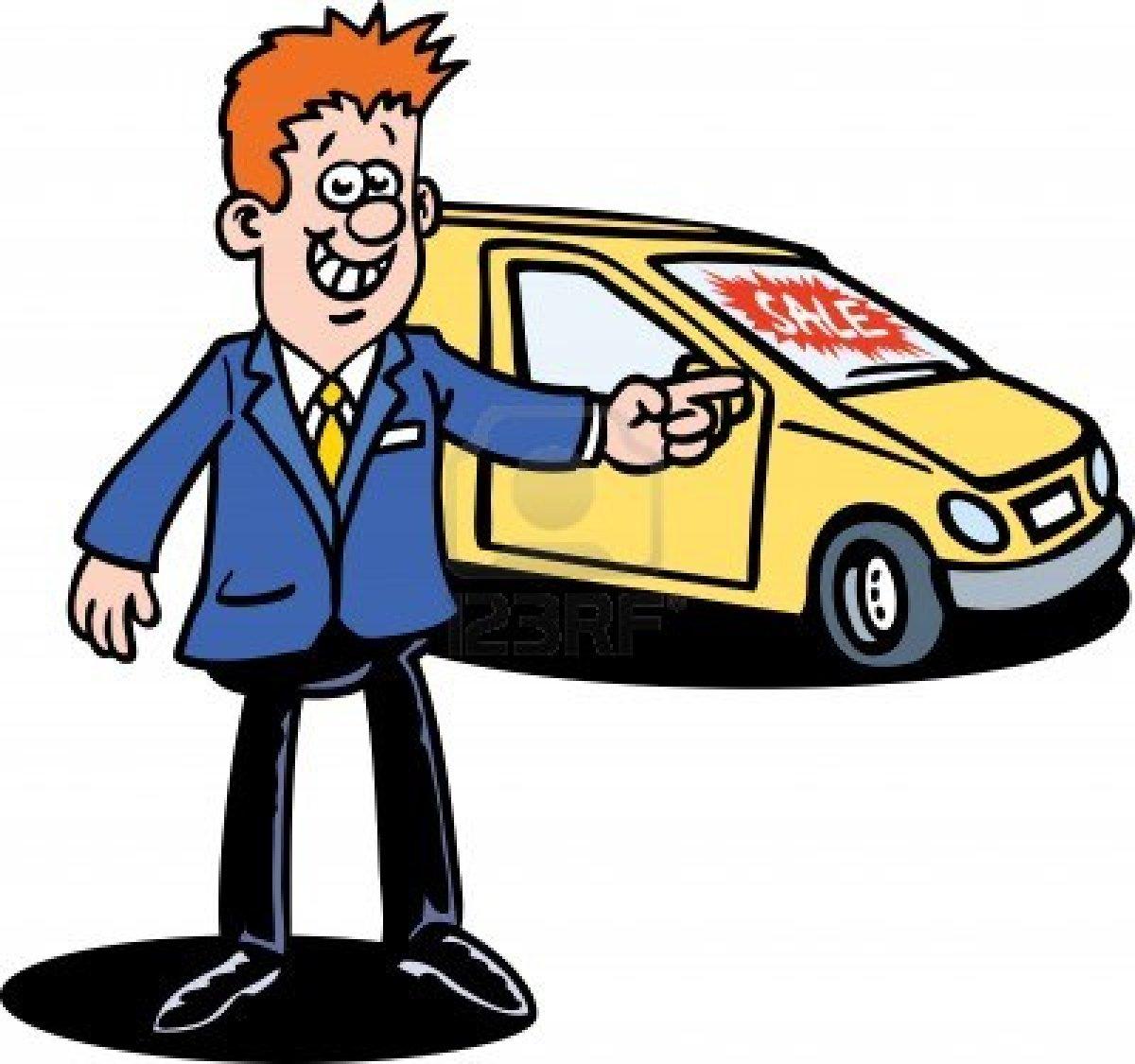 Salesman cliparts-Salesman cliparts-2