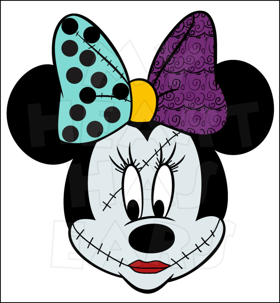 Disney The Nightmare Before C