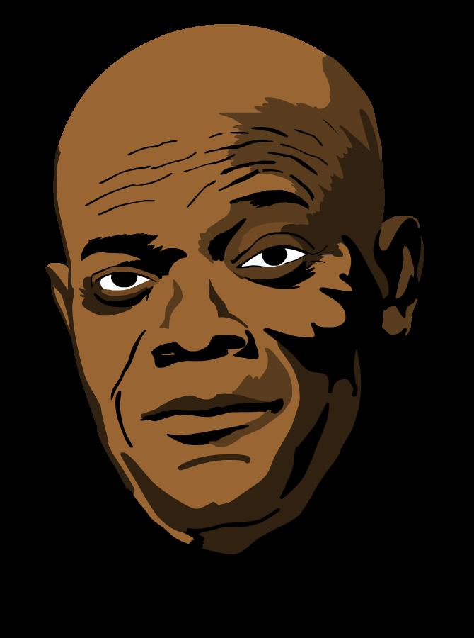 Samuel L Jackson PNG Free Download-Samuel L Jackson PNG Free Download-15