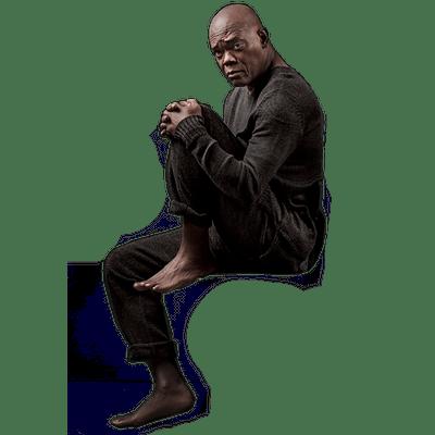 Samuel L Jackson Sitting-Samuel L Jackson Sitting-19