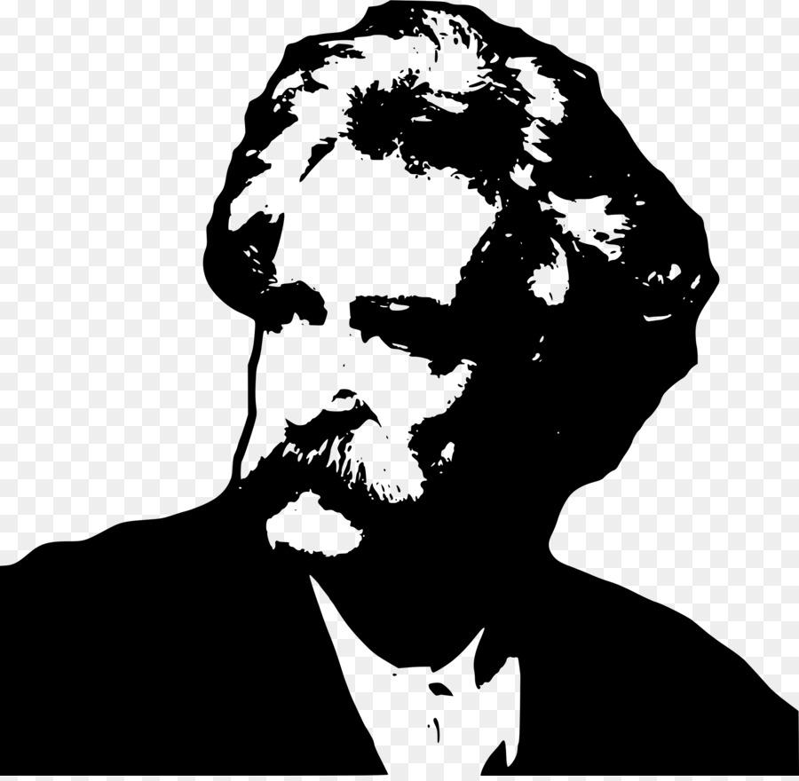 Writer Mark Twain House Clip Art - Samue-Writer Mark Twain House Clip art - samuel l jackson-20
