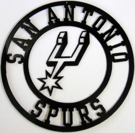 San Antonio Spurs Clipart