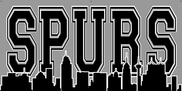 2014-SPURS-36x72-Banner.png 600×300 Pix-2014-SPURS-36x72-Banner.png 600×300 pixels · Sports BasketballSan Antonio  ClipartLook.com -3