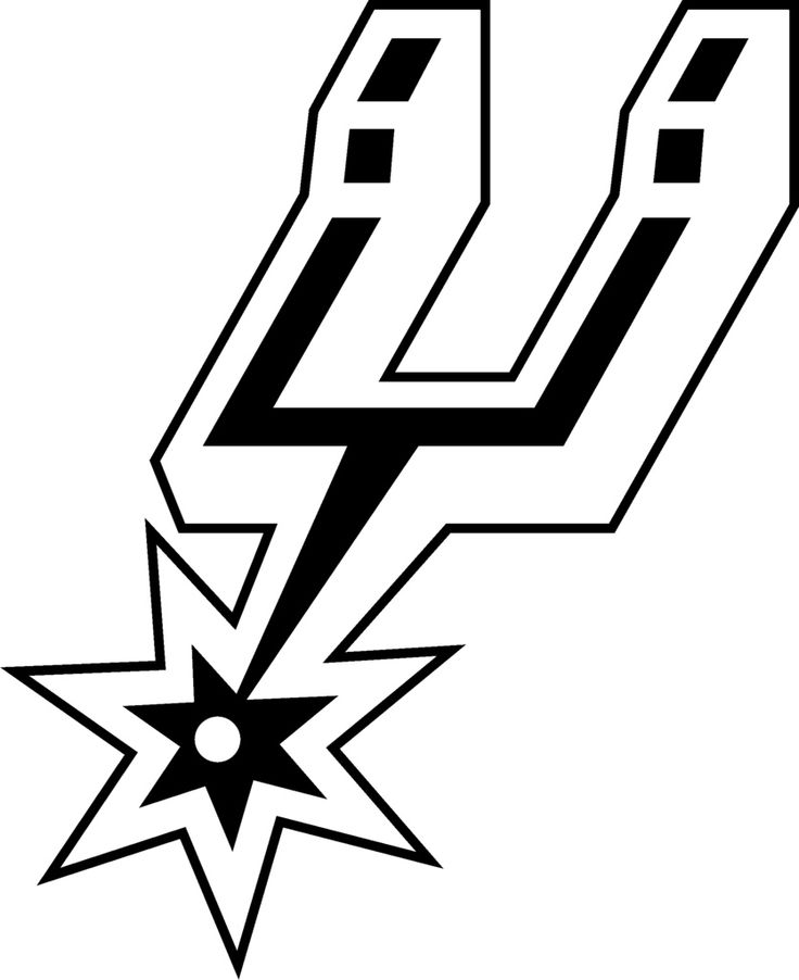 Find this Pin and more on GSG by pinsformetosee. See more. by  TomTheSpursDude · Majestic San Antonio Spurs ClipartLook.com