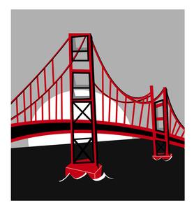 San Francisco Clip Art Images San Franci-San Francisco Clip Art Images San Francisco Stock Photos Clipart San-12