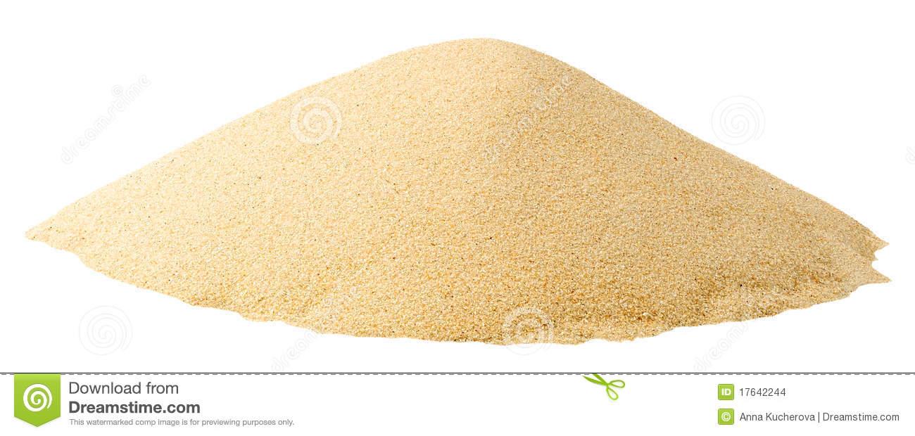 Sand Area Clipart - Clipart Kid