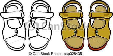 mens sandals - csp0284351