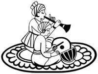 Sangeet Symbol