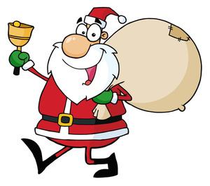 Santa Claus Clip Art-Santa Claus Clip Art-8